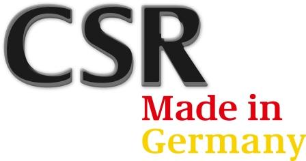 CSR made in Germany