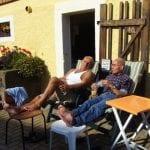 Die Rentenversicherung kann den Lebensabend versüßen – und vieles mehr!