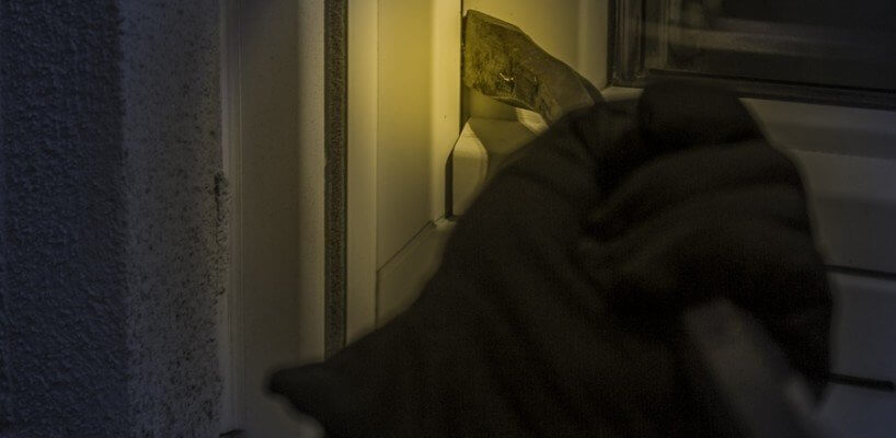 Einbruch: Hausratversicherung kommt nicht für psychische Schäden auf