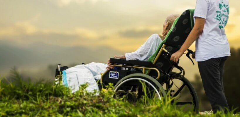 Endspurt für Leistungen der Pflegeversicherung