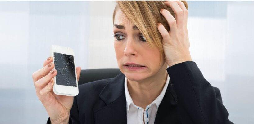 Optimaler Schutz gegen den Knacks? Wann Handyversicherungen sinnvoll schützen