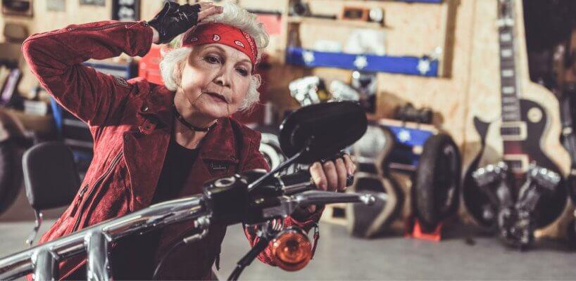 Mit 66 Jahren fängt das Leben an: Machen Sie mehr aus Ihrem Vermögen