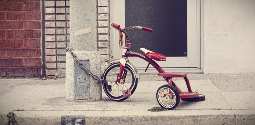 Fahrradversicherung oder Hausrat? Der richtige Schutz für jedes Bike