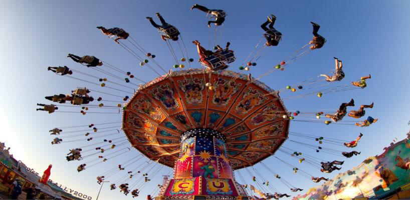 Unfallversicherung für die Wiesn -Was ist dran an der Kurzzeit-Versicherung für das Oktoberfest?
