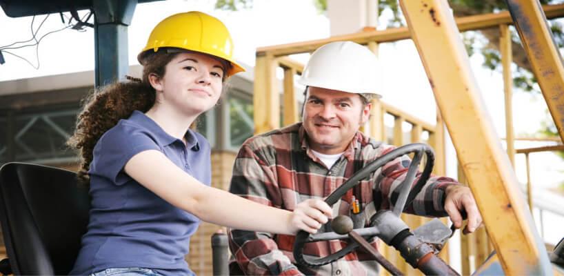 Die wichtigsten Versicherungen für Auszubildende
