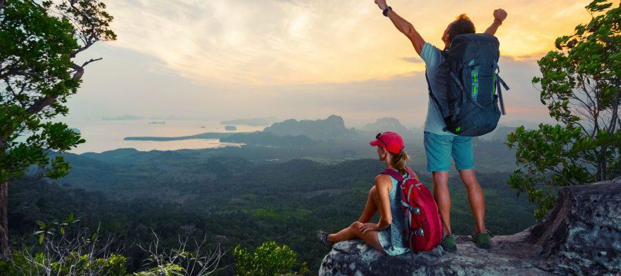 Wie Sie die richtige Reiseversicherung finden