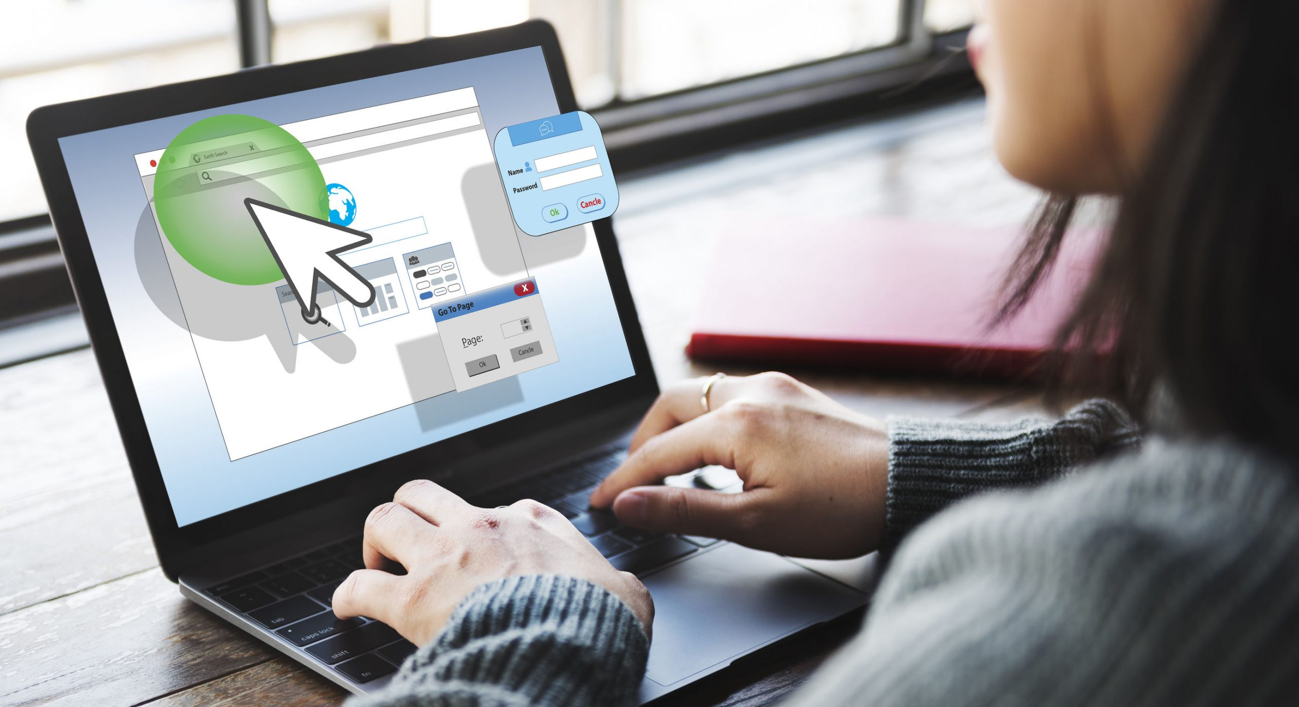 Versicherungen im Internet: Wie funktioniert ein Online-Vergleich?