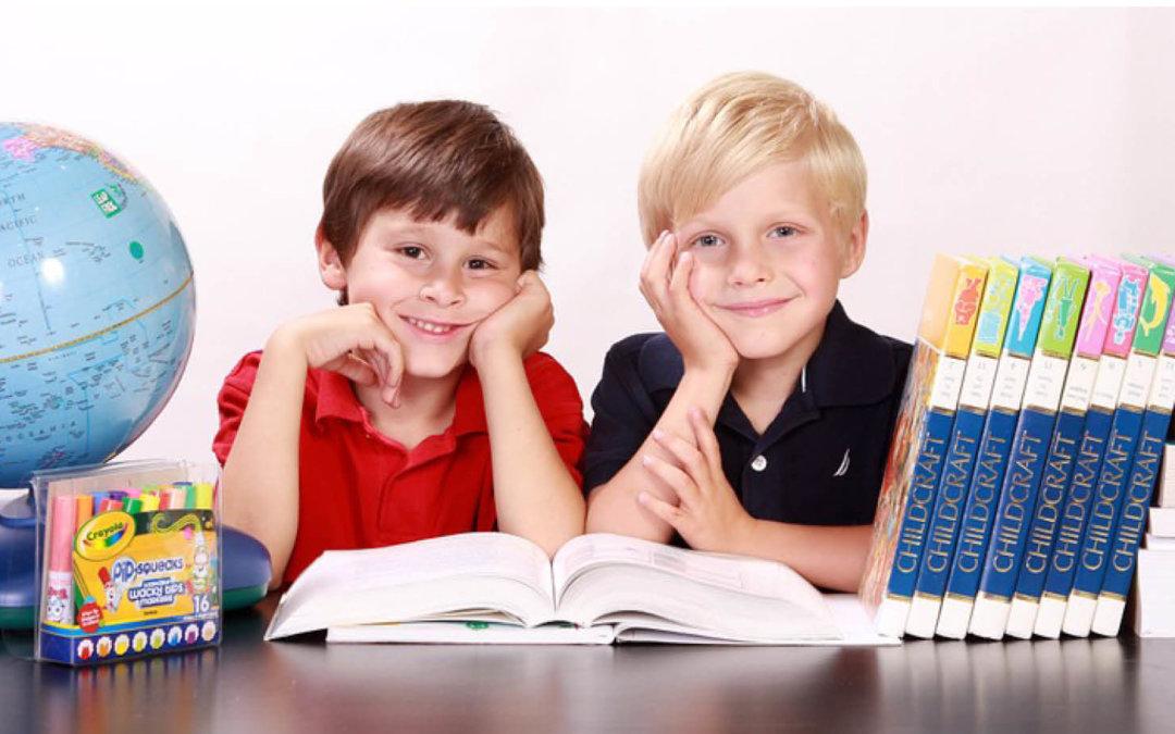 Unfallversicherung für den Schulweg: Wann brauchen Schüler Extraschutz?