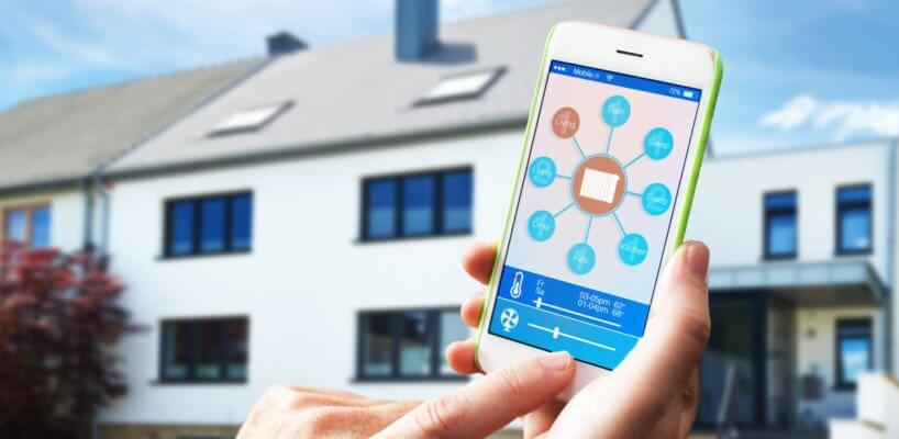 Bild_magazin hausratsversicherung smart home
