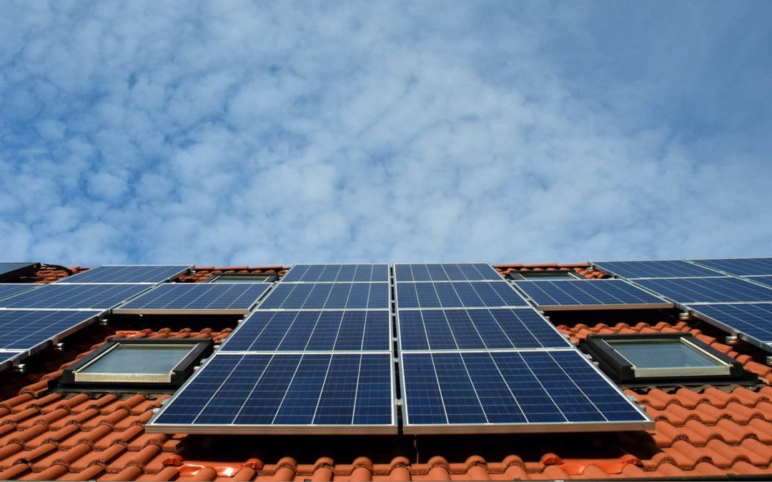 Bild_magazin solaranlage dach